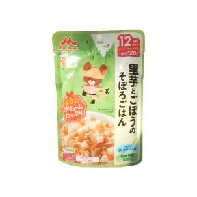 Morinaga Gobo With Minced Meat Rice 130g