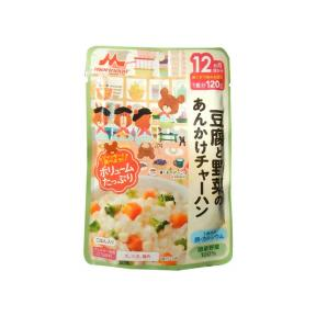 Morinaga Tofu, Vegetables With Chinese Style Rice 130g
