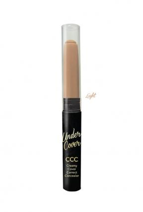 Undercover CCC Concealer Light