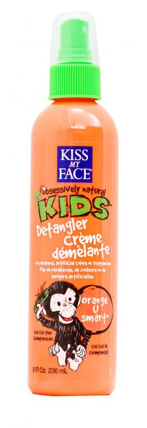 Kiss My Face Detangler 236ml