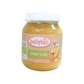Babynat Sweet Corn