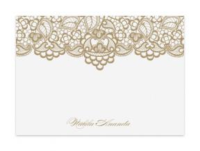 Adeline (Note Cards Set of 6)