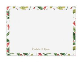 Fiorire (Note Cards Set of 6)