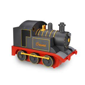 Crane USA Adorables Train Cool Mist Humidifier