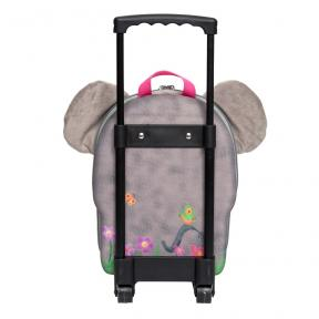 Wildpack Small Trolley Elephant