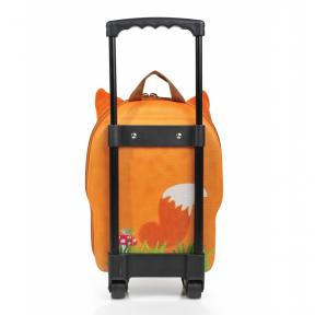 Wildpack Small Trolley Fox