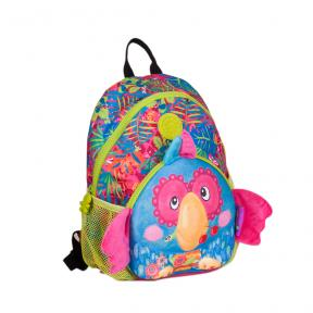Wildpack Junior Backpack Parrot