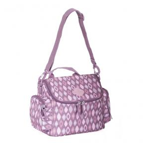 Freckles Cooler Bag Purple/Pink Rombe