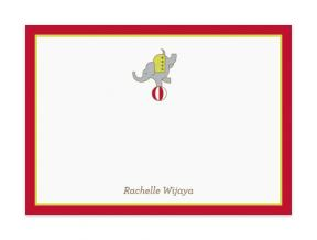 Silly Circus (Note Cards Set of 6)