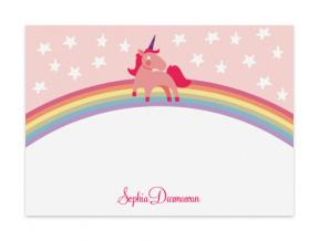 Little Unicorn (Note Cards Set of 6)