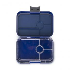Yumbox Tapas Portofino Blue 4C Non-illustrated