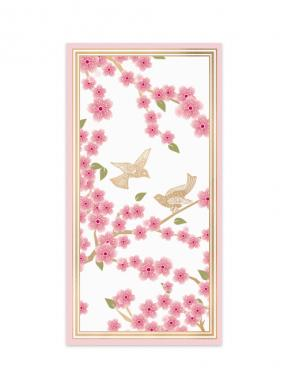 Chinoiserie Sakura (Money Envelope Set of 12)