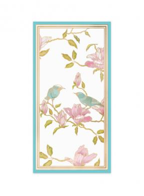 Chinoiserie Lily (Money Envelope Set of 12)