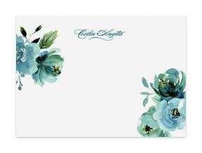 Blooming Spring (Note Cards Set of 6)