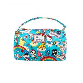 Jujube x Tokidoki x Sanrio Be Quick Rainbow Dreams