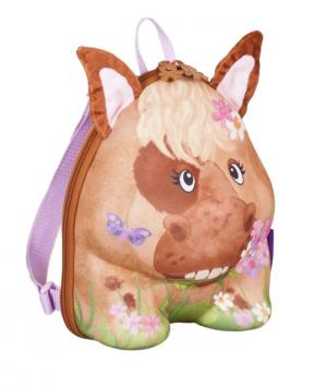 Wildpack Backpack Pony