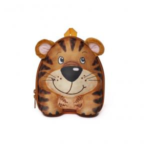 Wildpack Backpack Tiger