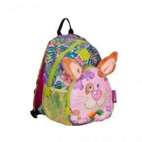 Wildpack Junior Backpack Rabbit