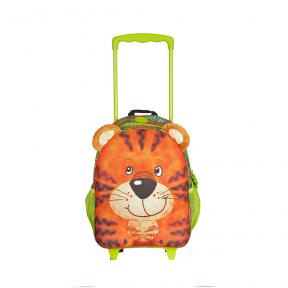 Wildpack Junior Trolley Tiger