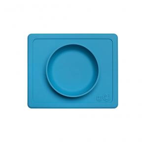 EZPZ Mini Bowl in Blue