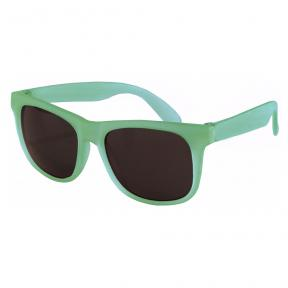 Real Shades Youth 7+ Switch Green Blue Sunglasses