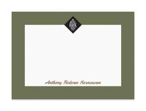 Honorable (Note Cards Set of 6)