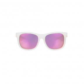 Babiators Pink Ice Junior Ages 0-2 Sunglasses