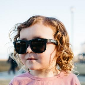 Babiators Navigator Black Ops Black Classic Ages 3-5 Sunglasses