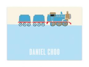 Choo Choo Train (Note Cards Set of 6)