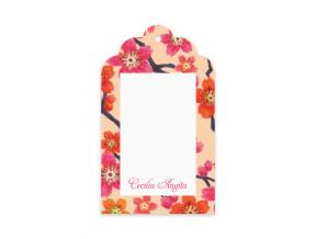 Cherry Blossom (Gift Tag Set of 12)