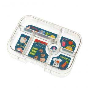 Yumbox Original Liberty Blue