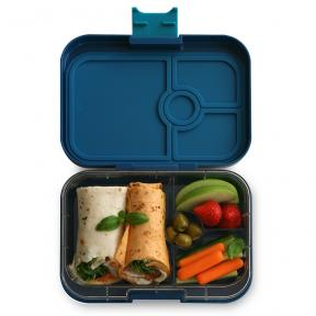 Yumbox Panino Empire Blue
