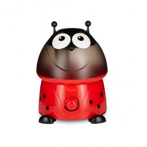 Crane USA Adorables Lady Bug Cool Mist Humidifier