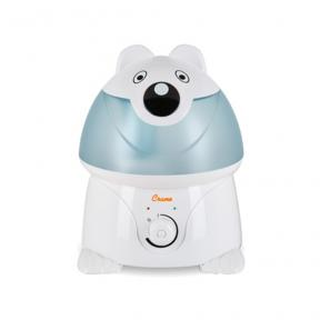 Crane USA Adorables Polar Bear Cool Mist Humidifier