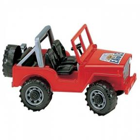 Bruder Toys 2540 - Cross country vehicle