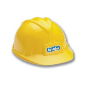 Bruder 10200H - Construction Toy Helmet
