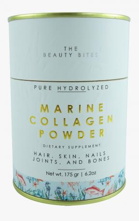 Beauty Bites Marine Collagen Powder