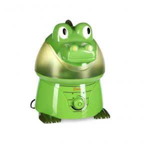 Crane USA Adorables Gator Cool Mist Humidifier