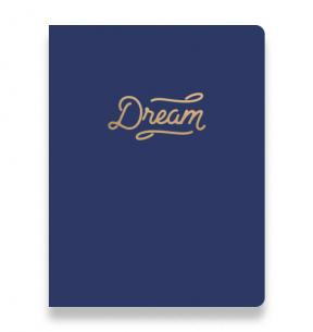 Dream (Note Book)