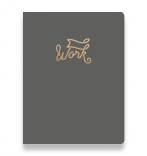 Work (Note Book)