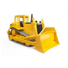 Bruder Toys 2422 - Cat Bulldozer