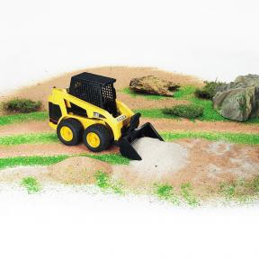 Bruder Toys 2431 - Cat Skid Steer Loader