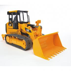 Bruder Toys 2447 - Cat Track Loader
