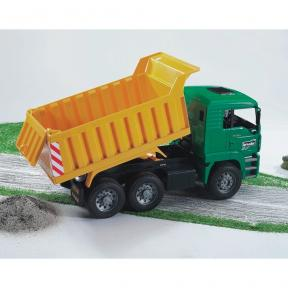 Bruder Toys 2765 - MAN TGA Tip Up Truck