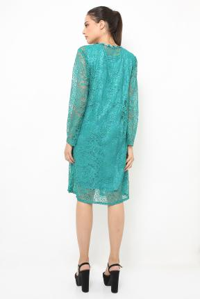 Tosca Outter lace with inner