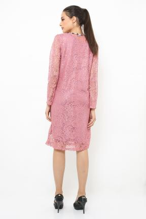 Pink Outter lace with inner