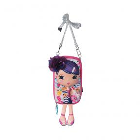 New Tiny Treasures Ice Cream Girl Sling Bag