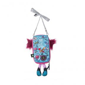 New Tiny Treasures Science Girl Sling Bag