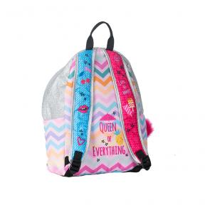 New Tiny Treasures Backpack Combo Ice Cream Girl