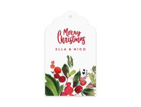 Imela (Gift Tag Set of 12)
